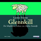 Glennkill / Schaf-Thriller Bd.1 (MP3-Download)