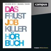 Das Frustjobkillerhörbuch (MP3-Download)