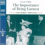 Importance of Being Earnest (MP3-Download)
