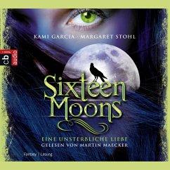Sixteen Moons - Eine unsterbliche Liebe / Caster Chronicles Bd.1 (MP3-Download) - Garcia, Kami; Stohl, Margaret