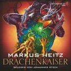 Drachenkaiser / Drachen Trilogie Bd.2 (MP3-Download)
