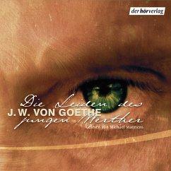 Die Leiden des jungen Werther (MP3-Download) - Goethe, Johann Wolfgang von