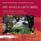 Die Anselm Grün Bibel (MP3-Download)
