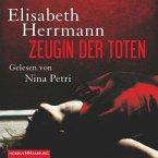 Zeugin der Toten / Judith Kepler Bd.1 (MP3-Download)