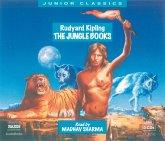 The Jungle Books (MP3-Download)
