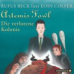Die verlorene Kolonie / Artemis Fowl Bd.5 (MP3-Download)