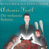 Die verlorene Kolonie / Artemis Fowl Bd.5 (MP3-Download)
