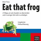 Eat that frog (MP3-Download)