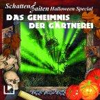 Schattensaiten Special Edition 02 – Das Geheimnis der Gärtnerei (MP3-Download)