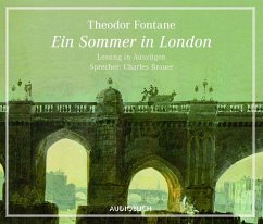 Ein Sommer in London (MP3-Download) - Fontane, Theodor