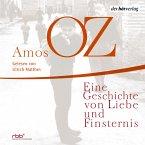 Eine Geschichte von Liebe und Finsternis (MP3-Download)