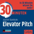 30 Minuten Elevator Pitch (MP3-Download)