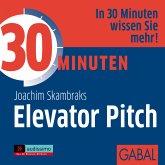 30 Minuten Elevator Pitch (MP3-Download)