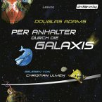 Per Anhalter durch die Galaxis (MP3-Download)