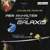 Per Anhalter durch die Galaxis (MP3-Download)