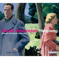 Heimweg (MP3-Download) - Martenstein, Harald