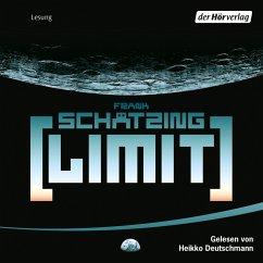 Limit (MP3-Download) - Schätzing, Frank