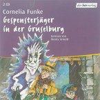 Gespensterjäger in der Gruselburg / Gespensterjäger Bd.3 (MP3-Download)