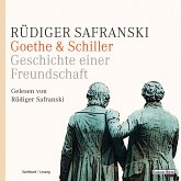 Goethe & Schiller (MP3-Download)