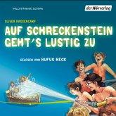 Auf Schreckenstein geht's lustig zu / Burg Schreckenstein Bd.2 (MP3-Download)