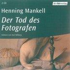 Der Tod des Fotografen (MP3-Download)