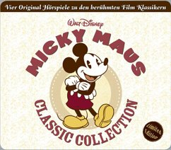 Disney - Micky Maus - Classic Collection (MP3-Download)