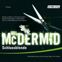 Schlussblende / Tony Hill & Carol Jordan Bd.2 (MP3-Download) - McDermid, Val
