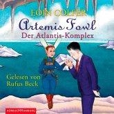 Der Atlantis-Komplex / Artemis Fowl Bd.7 (MP3-Download)
