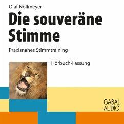 Die souveräne Stimme (MP3-Download)