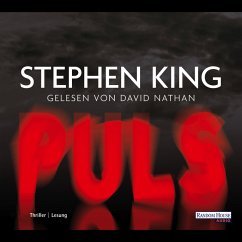Puls (MP3-Download) - King, Stephen