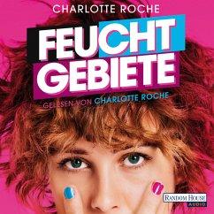 Feuchtgebiete (MP3-Download) - Roche, Charlotte