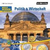 Weltwissen für Kinder: Politik & Wirtschaft (MP3-Download)