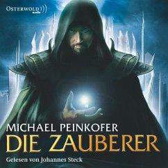 Die Zauberer Bd.1 (MP3-Download) - Peinkofer, Michael