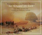 Aus Mehemed Alis Reich (MP3-Download)