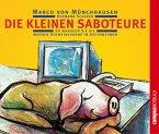 Die kleinen Saboteure (MP3-Download)