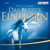 Das letzte Einhorn (MP3-Download)
