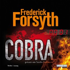 Cobra (MP3-Download) - Forsyth, Frederick