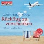 Rückflug zu verschenken (MP3-Download)