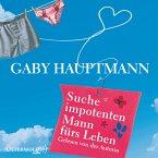 Suche impotenten Mann fürs Leben (MP3-Download)