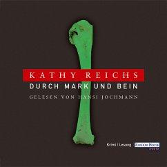 Durch Mark und Bein / Tempe Brennan Bd.4 (MP3-Download) - Reichs, Kathy
