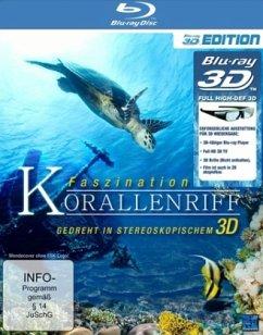 Faszination Korallenriff 3D-Edition