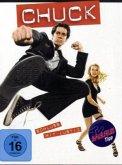 Chuck - Die komplette 3. Staffel