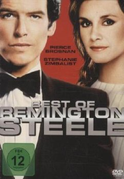 Remington Steele - Best of (7 Discs)