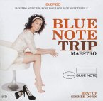 Blue Note Trip Vol.9:Heat Up/Simmer Down