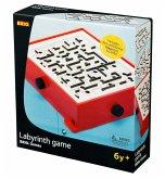 BRIO 34020000 - Labyrinth mit 2 Übungsplatten