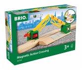 BRIO Magnetische Kreuzung