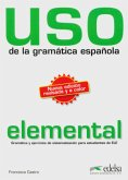 Uso de la grammatica espanola. Elemental