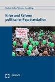 Krise und Reform politischer Repräsentation