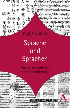 Sprache und Sprachen - Elberfeld, Rolf