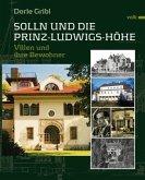 Solln und die Prinz-Ludwigshöhe